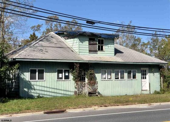 0 Bedroom Home in Tuckerton Borough - $99,800