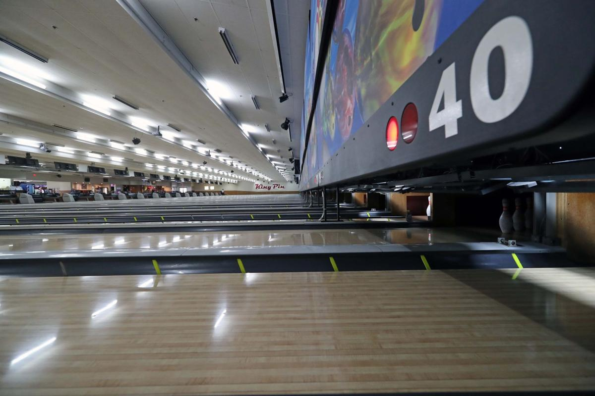 What about Bowling