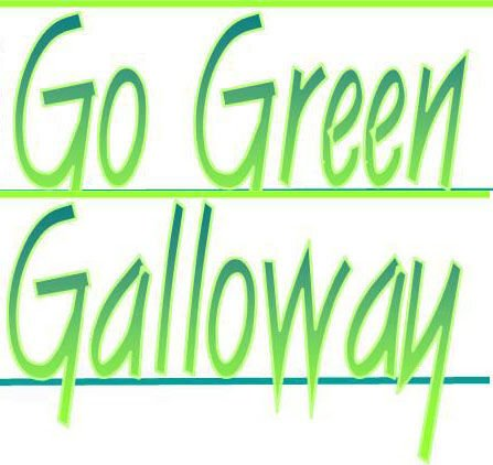 go green logo for newsletter