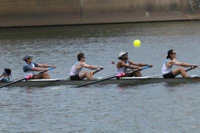 Stockton Rowing