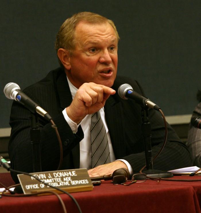 Revel Casino Project Looks Like It S Dead State Senator