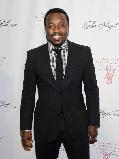Music: Grammy nods show Anthony Hamilton still relevant