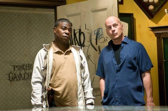 Tops at Redbox: 'Cop Out,' starring Bruce Willis and Tracy Morgan, a hot rental at Redbox kiosks