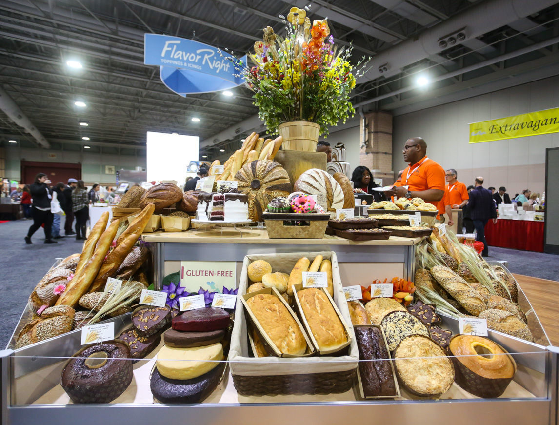 2018 Atlantic Baking Expo in A C  | | pressofatlanticcity com