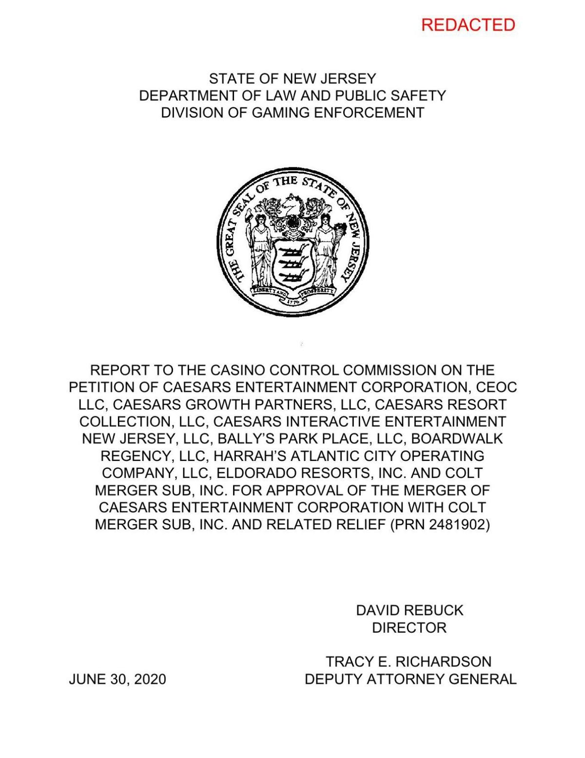 State of new jersey casino control commission forms who owns meadows casino