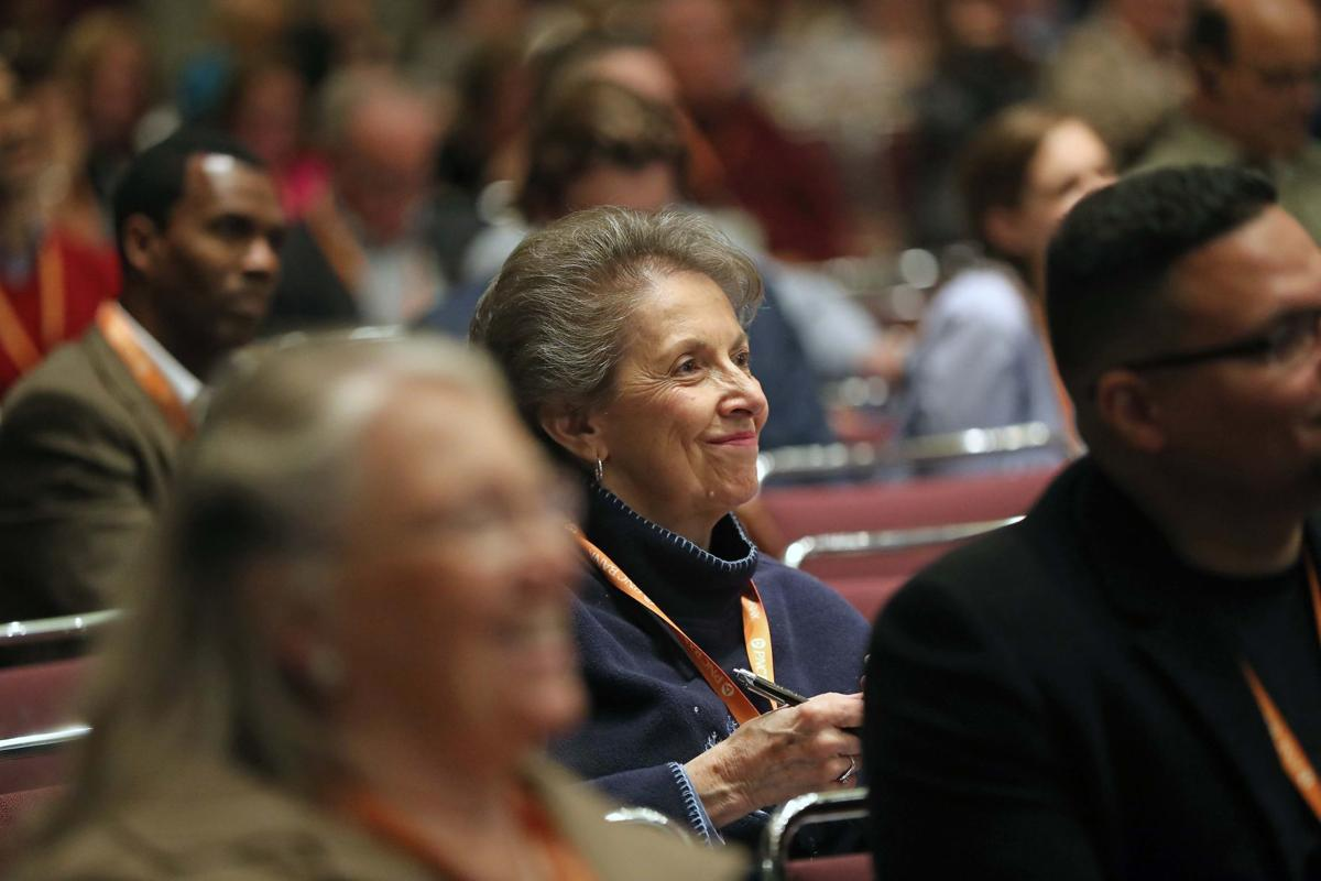 Realtors gather in A.C. Convention Center