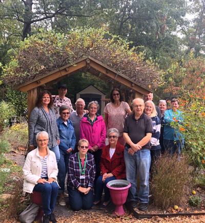 Rutgers Master Gardeners
