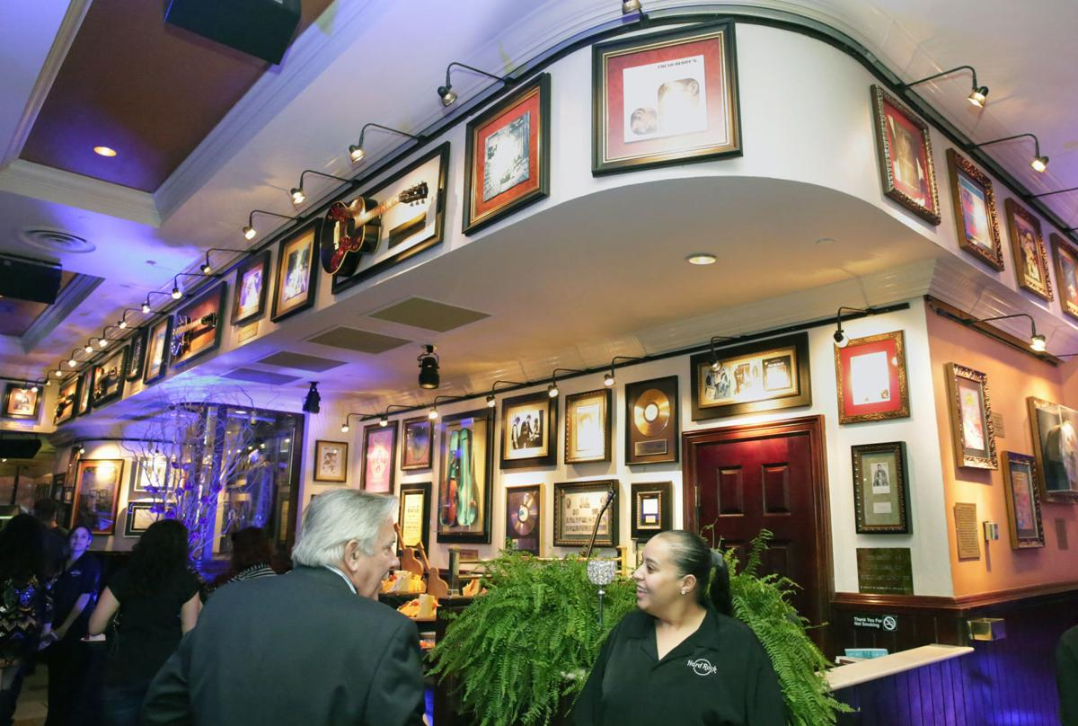 Hard Rock Cafe to remain open in Atlantic City