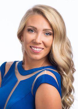 Miss Maine 2018: Olivia Nicole Mayo