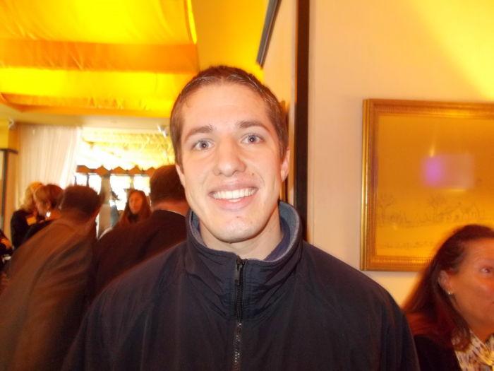 Sean Logue