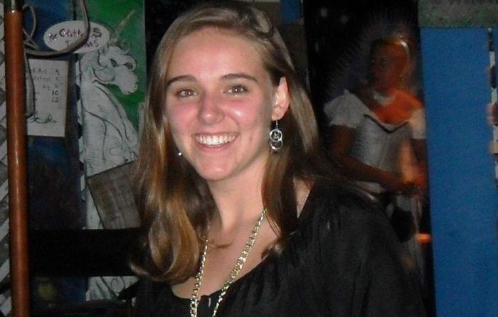 Charlotte Cecere