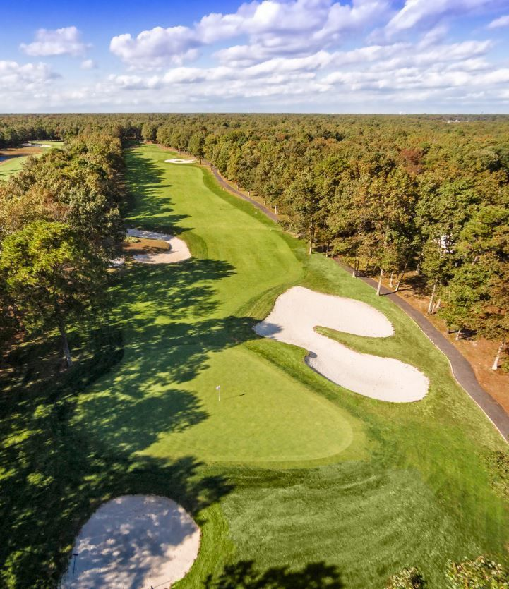 Harbor pines hole 18 cropped