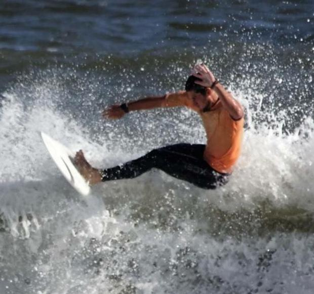 Ocean City, Mainland finish well in Northeast surfing championships