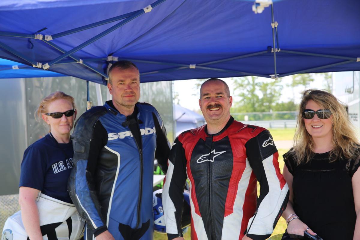 SEEN at AHRMA Vintage Motorcycle Festival 1