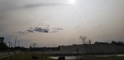 Hazy Sunshine Smoke
