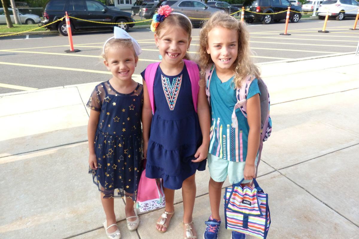 Northfield Community School first day (16)