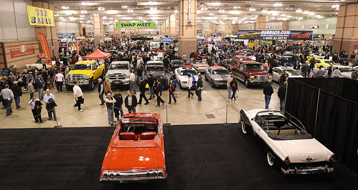 Atlantic City Classic Car Show Photo Galleries - Atlantic city car show