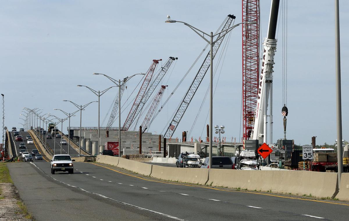 How Much Is The Atlantic City Expressway Toll