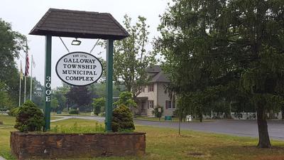 Galloway Township Municipal Complex