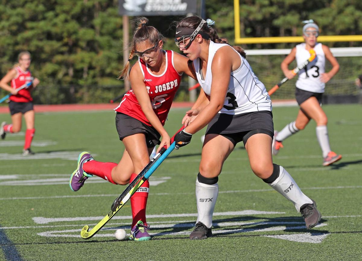 Saint Joseph at Egg Harbor Township field hockey