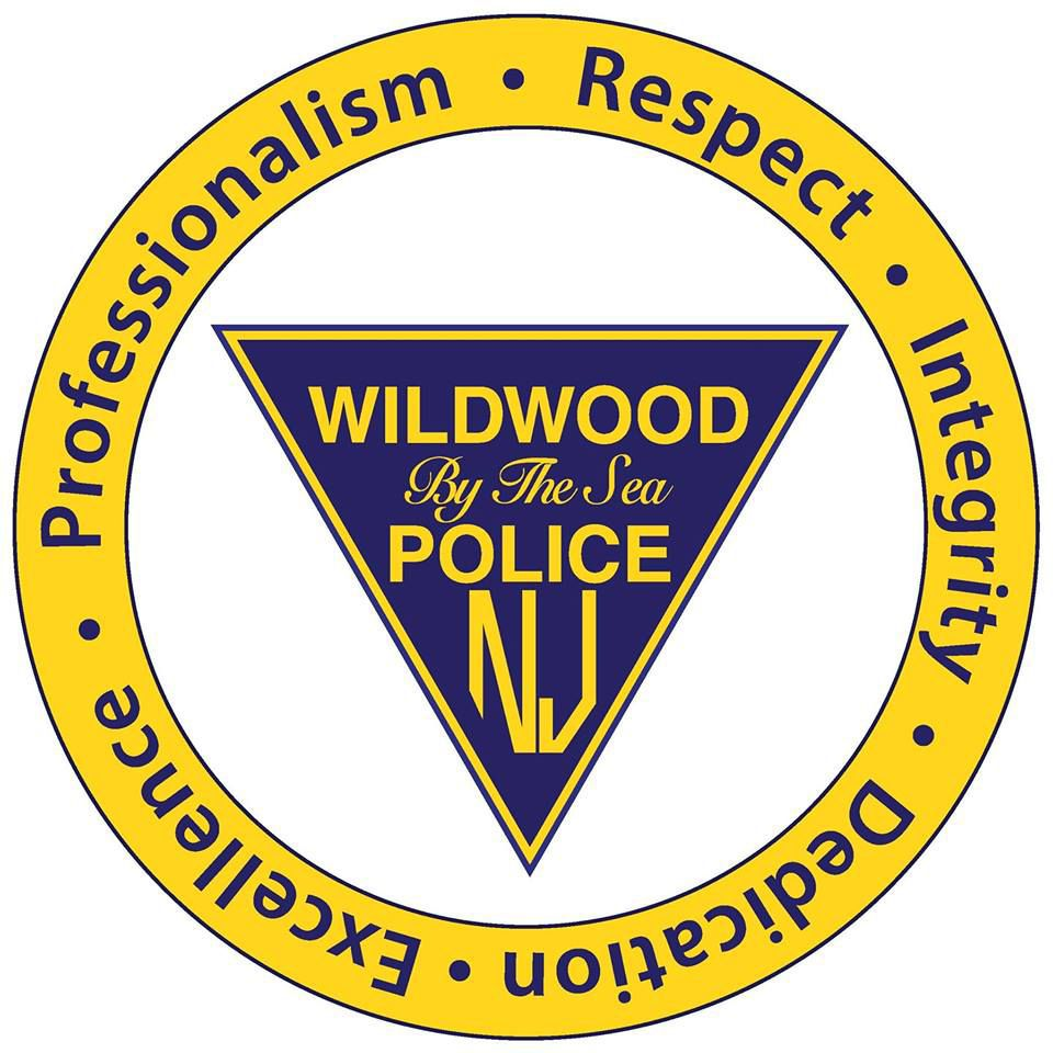 Wildwood Police Charge Philadelphia Man In Bank Burglary News