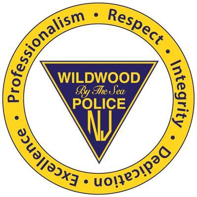 Wildwood Police Logo