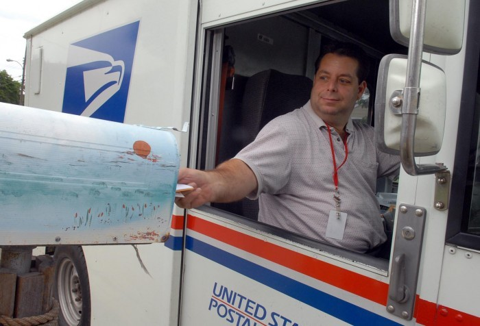 If mail days are numbered so are jobs Rural carriers say they – Mail Carrier Job