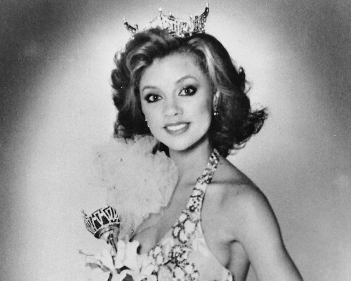 Miss A 1984 vanessa