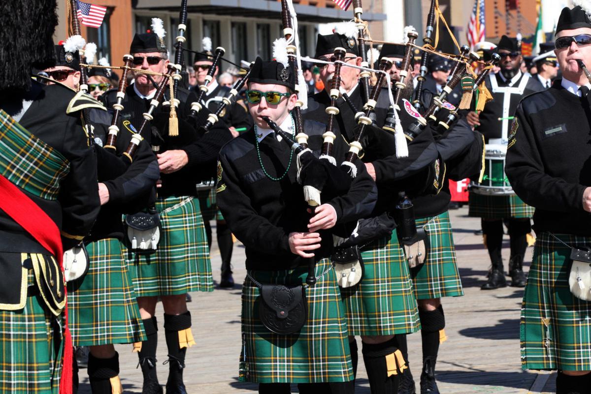 Atlantic City St. Patrick's Parade