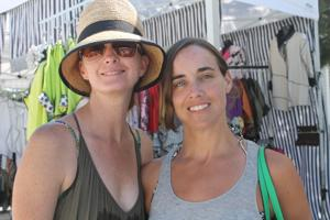 SEEN At the Long Beach Island Fine Art Festival