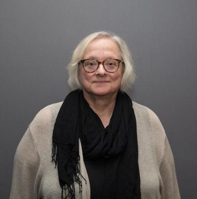 Ann Millin