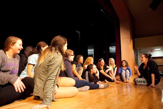 Cedar Creek dance program to showcase all of 105 members in 'Student Works'