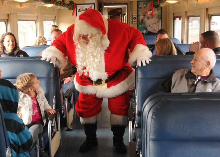 ATS Santa Express