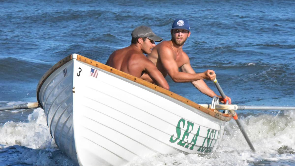 GALLERY: Cape May County Lifeguard Championships