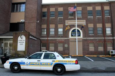 Ocean City Police Station
