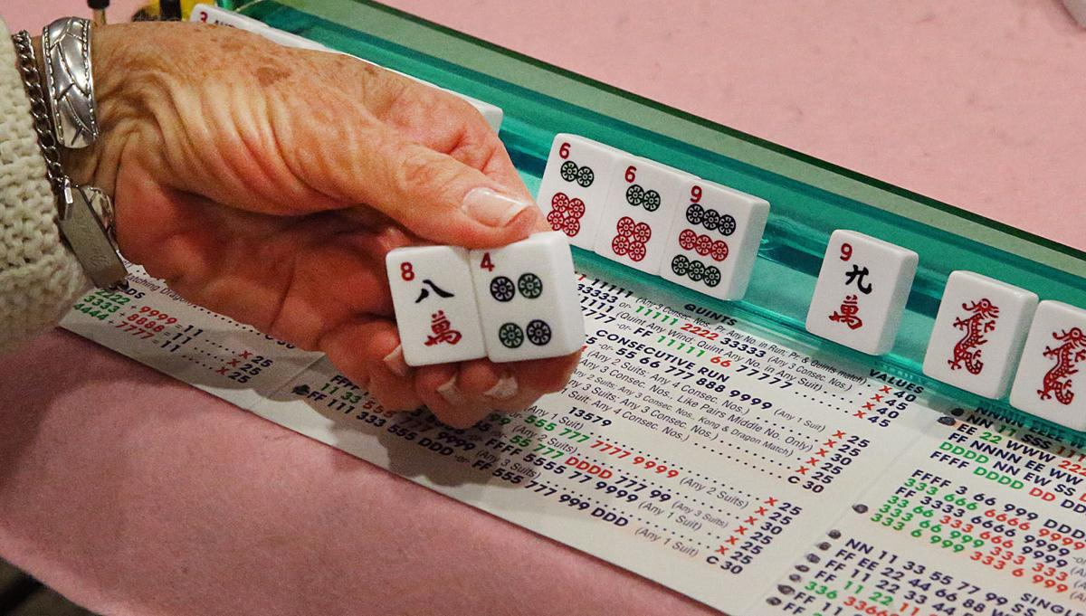 Why Mahjong Still A Popular Pastime For South Jersey Women Lifestyles Pressofatlanticcity Com,Pet Snakes For Kids