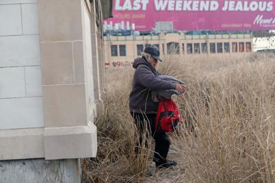 AC Homeless Outreach