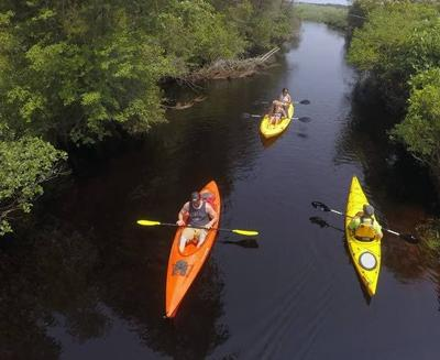 Where and how to kayak in South Jersey | Lifestyles