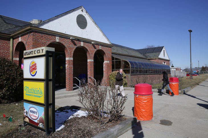 New Jersey Taps Rest Areas In Bid For More Revenue From