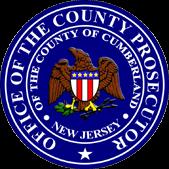 cumberland county prosecutor's office logo