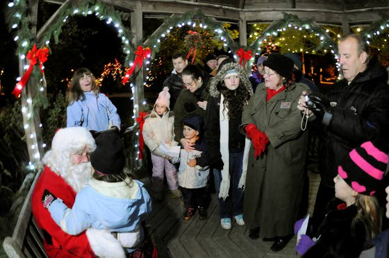 Courting the Yuletide Spirit: Cape May leads the charge with several events during its Holiday Preview weekend