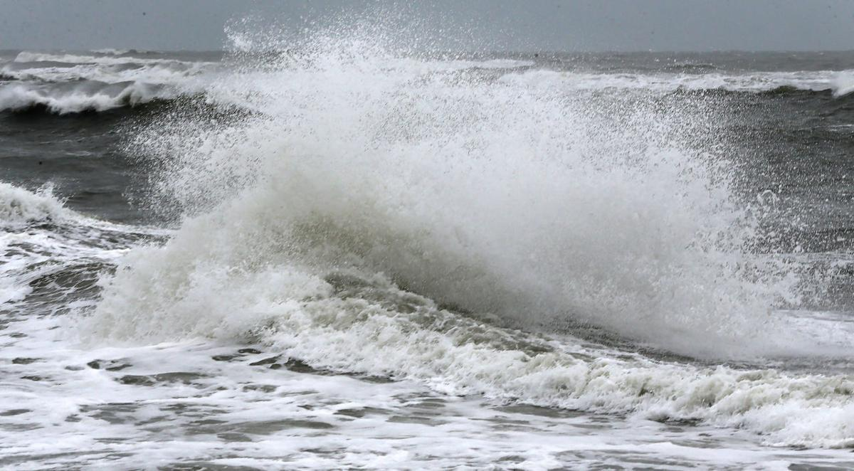 High Wind Coastal Flood Watches Issued As Storm Nears News