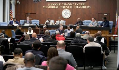 Atlantic City Council