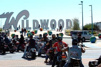 92a1fe717 Pagans bikers discussed plot to kill Hell's Angels during Wildwood's ...