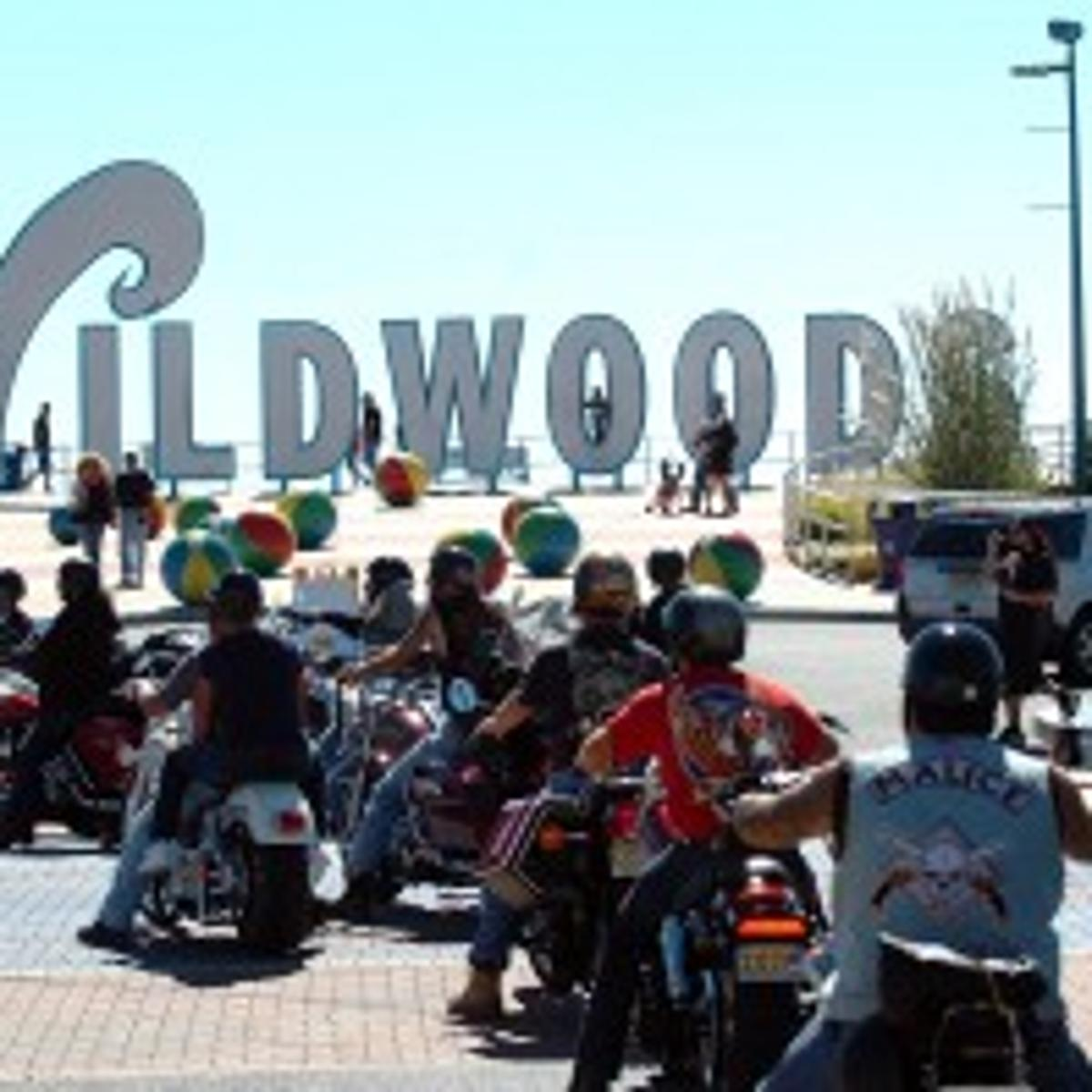Pagans bikers discussed plot to kill Hell's Angels during