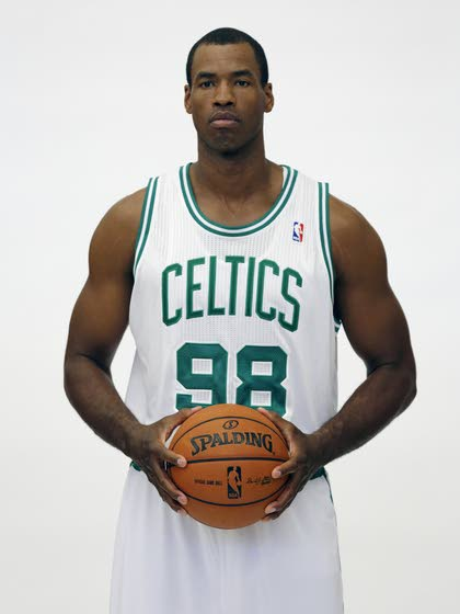 NBA's Jason Collins shatters stereotypes / Sexual preference makes headlines?