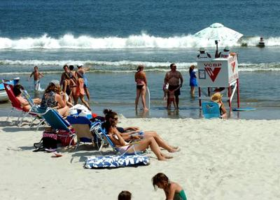 moms beaches ventnor