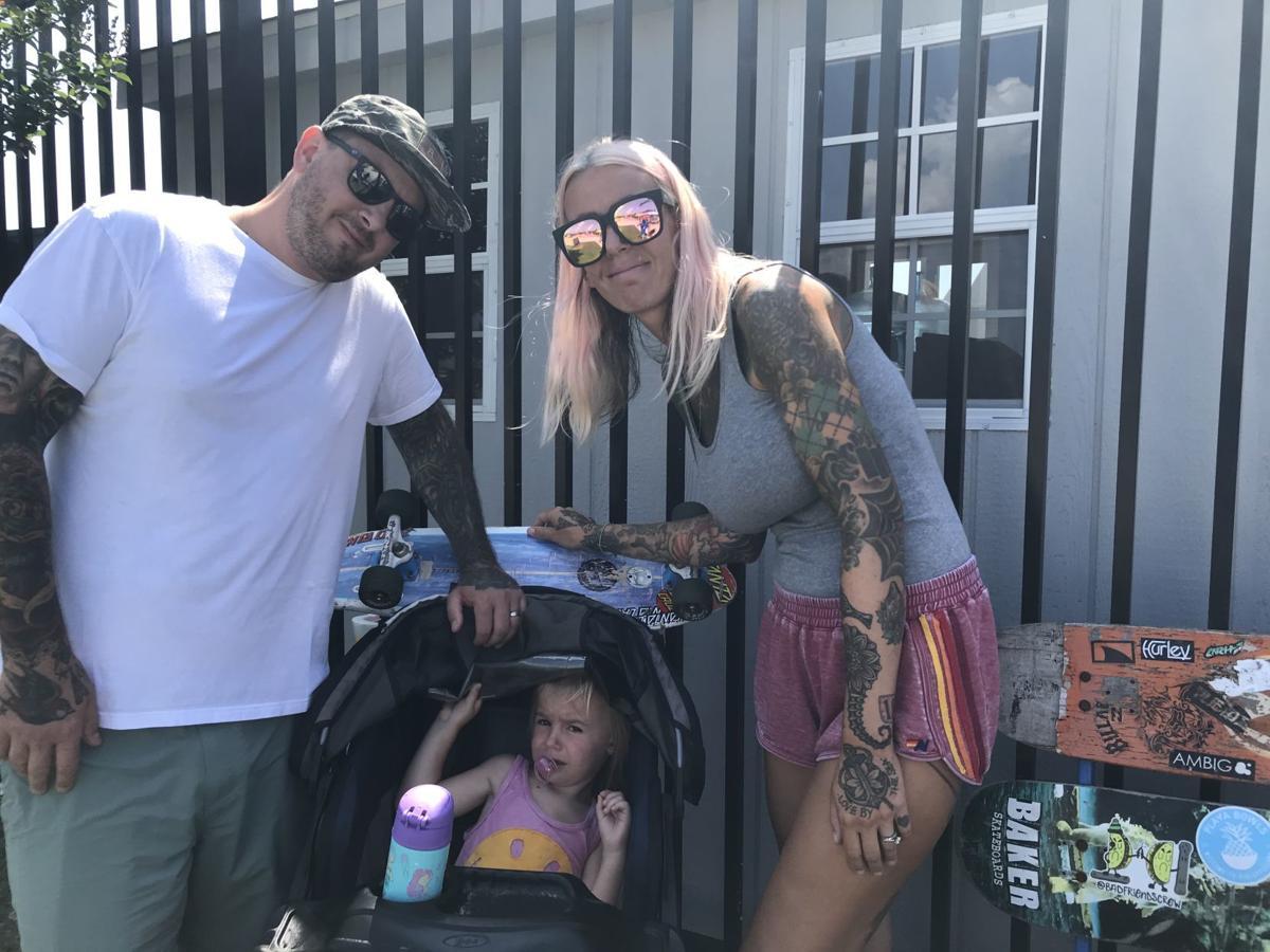 SEEN at Chip Miller Skate Fest