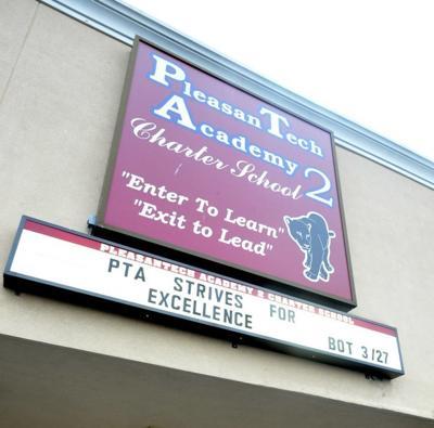 PleasanTech Academy Charter School