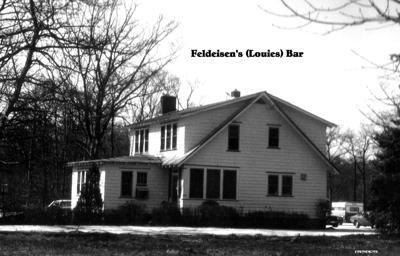120519_gal_history Lutzies Bar Feldeisen corner Great Creek Rd. & Jim Leeds Rd.